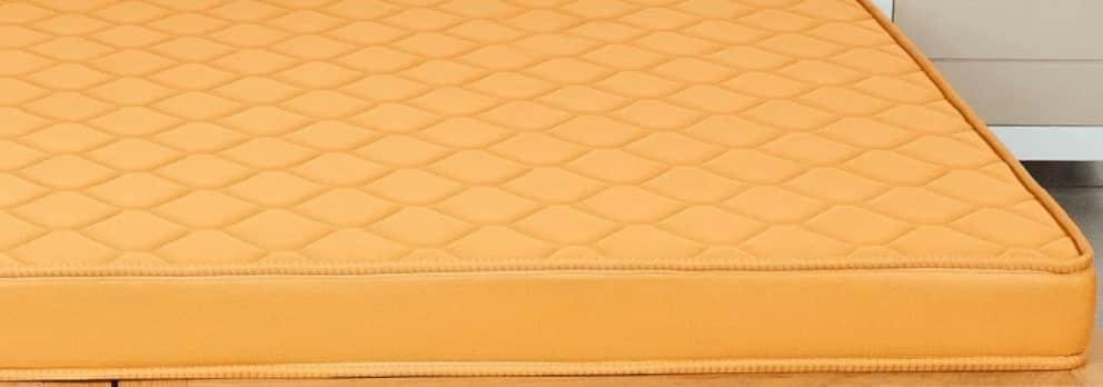 Sleep well Starlite coir mattress