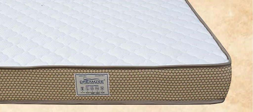 Dreamzee natural organic mattress