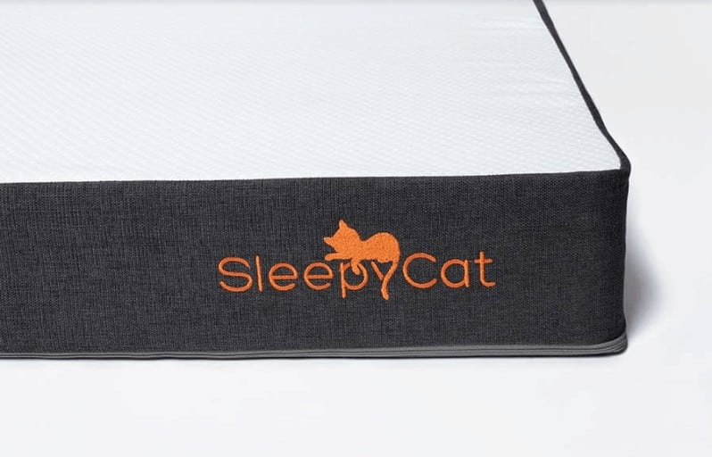SleepyCat Orthopedic Mattress