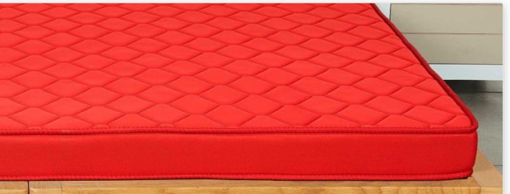 Sleepwell Starlite Discover Firm Foam Mattress