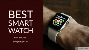 Best Smart Watch for iPhone